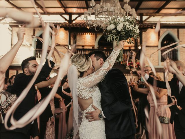 O casamento de Carol e Felipe