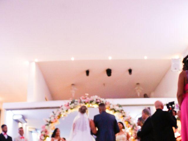 O casamento de Luciane e Grimaldo