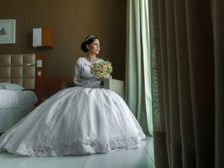 O casamento de Camila e Washington 3