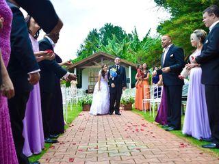 O casamento de Quezia  e Eduardo  3