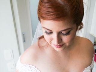 O casamento de Mayra e Vítor 2