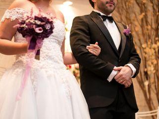 O casamento de Mayra e Vítor 3