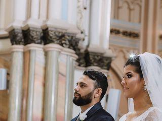 O casamento de Mariana  e Luiz  1