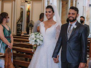 O casamento de Mariana  e Luiz  2
