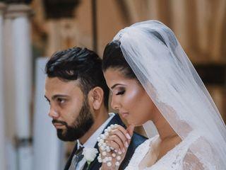 O casamento de Mariana  e Luiz  3