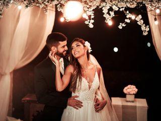 O casamento de Rayane e Lucas