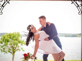 O casamento de Jessyka e Gabriel 2
