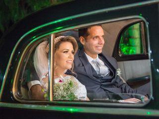 O casamento de Nathalia e Wlissis 2