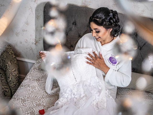 O casamento de Antônio e Nathália em Rio de Janeiro, Rio de Janeiro 11