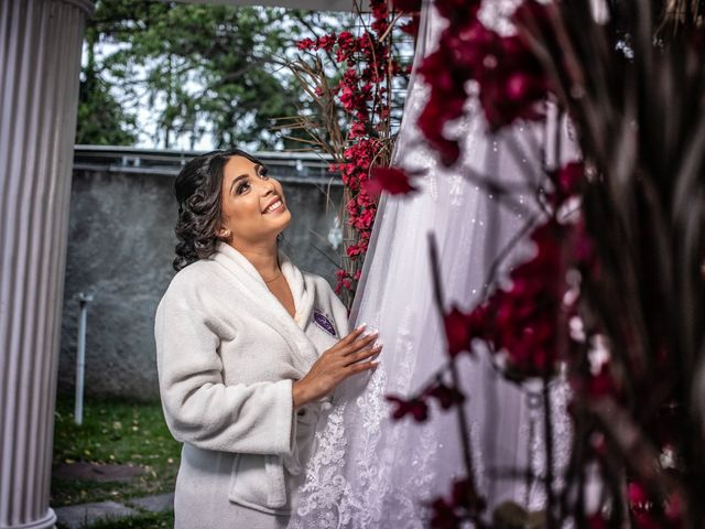 O casamento de Antônio e Nathália em Rio de Janeiro, Rio de Janeiro 15