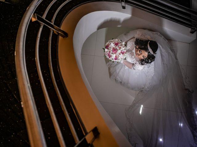 O casamento de Antônio e Nathália em Rio de Janeiro, Rio de Janeiro 19