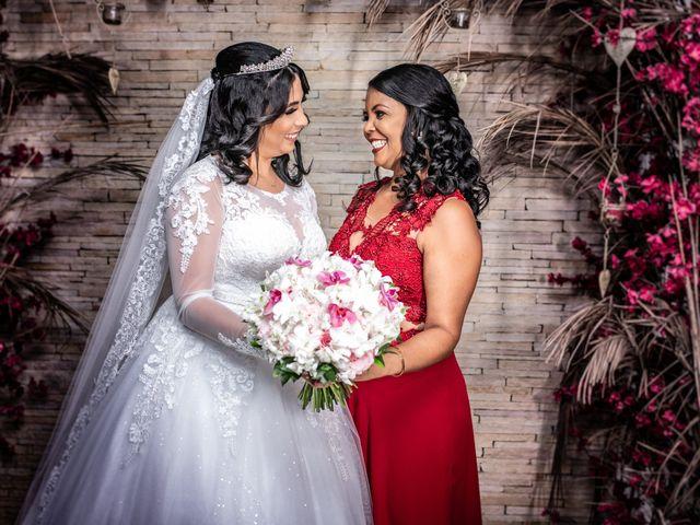O casamento de Antônio e Nathália em Rio de Janeiro, Rio de Janeiro 22