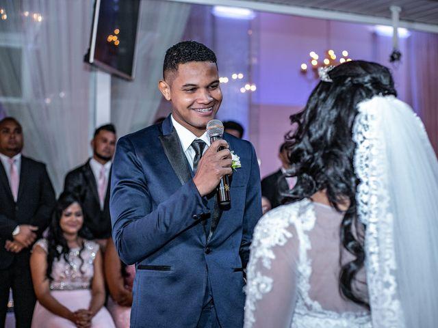 O casamento de Antônio e Nathália em Rio de Janeiro, Rio de Janeiro 46