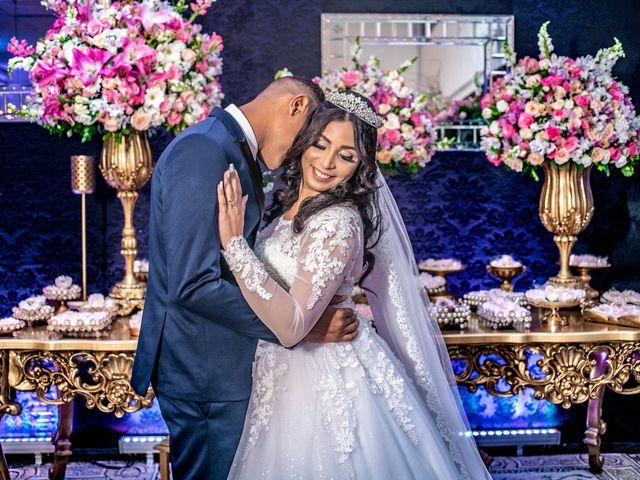 O casamento de Antônio e Nathália em Rio de Janeiro, Rio de Janeiro 49