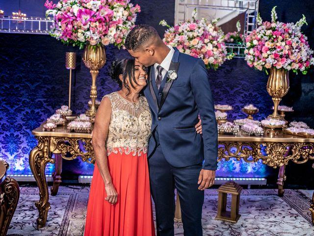 O casamento de Antônio e Nathália em Rio de Janeiro, Rio de Janeiro 52