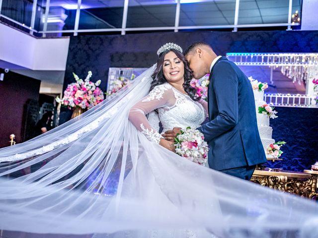 O casamento de Antônio e Nathália em Rio de Janeiro, Rio de Janeiro 53