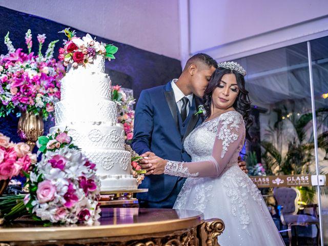 O casamento de Antônio e Nathália em Rio de Janeiro, Rio de Janeiro 56