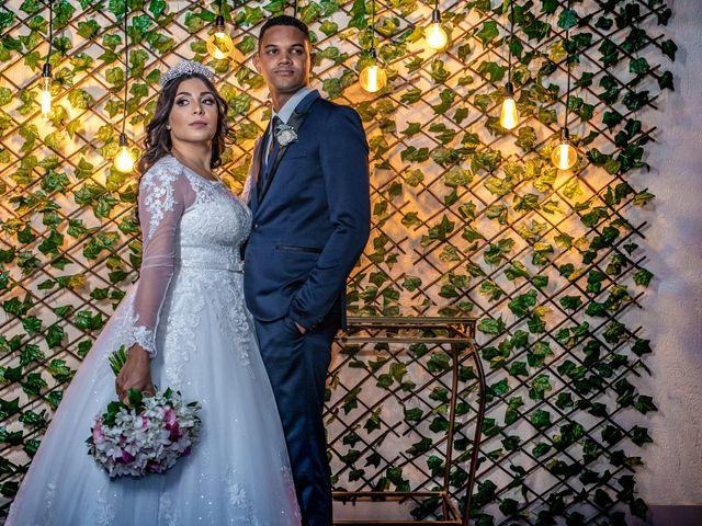 O casamento de Antônio e Nathália em Rio de Janeiro, Rio de Janeiro 59