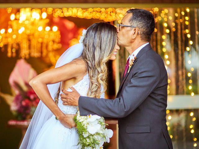 O casamento de Lucas e Rayane em Nova Almeida, Espírito Santo 12