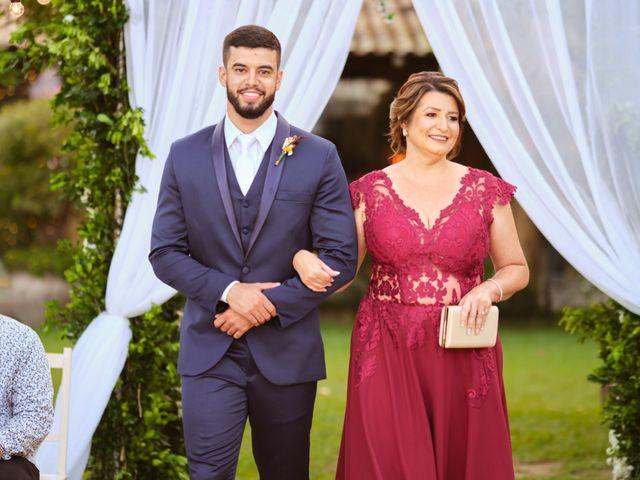 O casamento de Lucas e Rayane em Nova Almeida, Espírito Santo 13