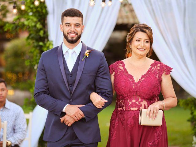O casamento de Lucas e Rayane em Nova Almeida, Espírito Santo 14