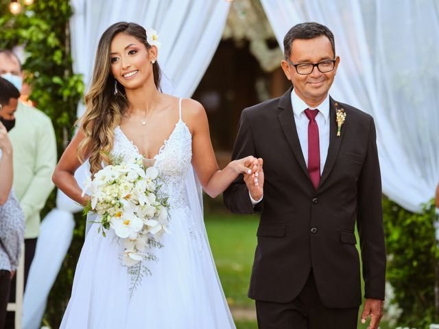 O casamento de Lucas e Rayane em Nova Almeida, Espírito Santo 23