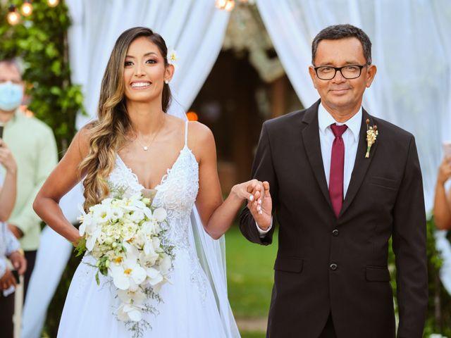 O casamento de Lucas e Rayane em Nova Almeida, Espírito Santo 24