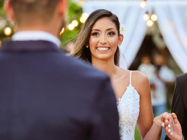 O casamento de Lucas e Rayane em Nova Almeida, Espírito Santo 25