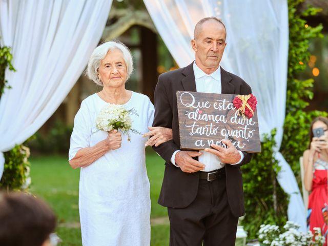 O casamento de Lucas e Rayane em Nova Almeida, Espírito Santo 27