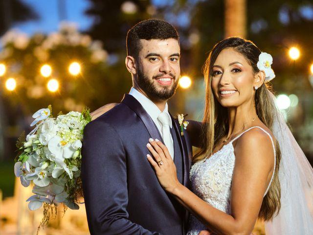 O casamento de Lucas e Rayane em Nova Almeida, Espírito Santo 30