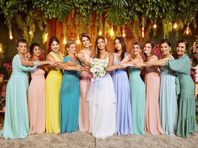 O casamento de Lucas e Rayane em Nova Almeida, Espírito Santo 46