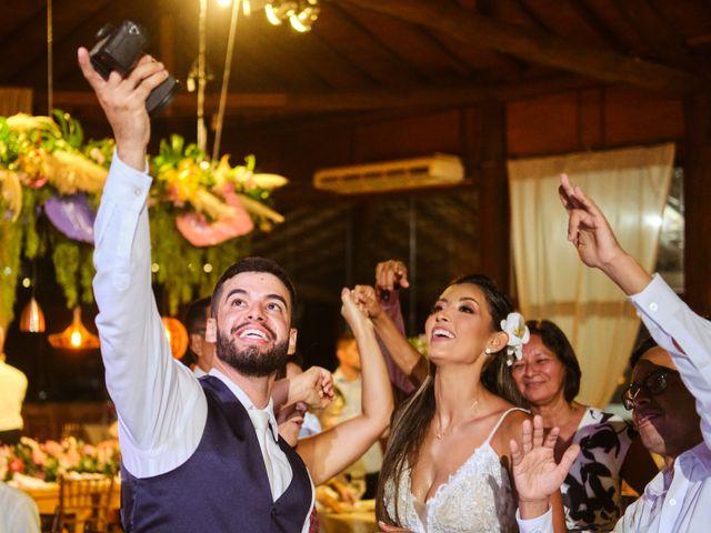 O casamento de Lucas e Rayane em Nova Almeida, Espírito Santo 53