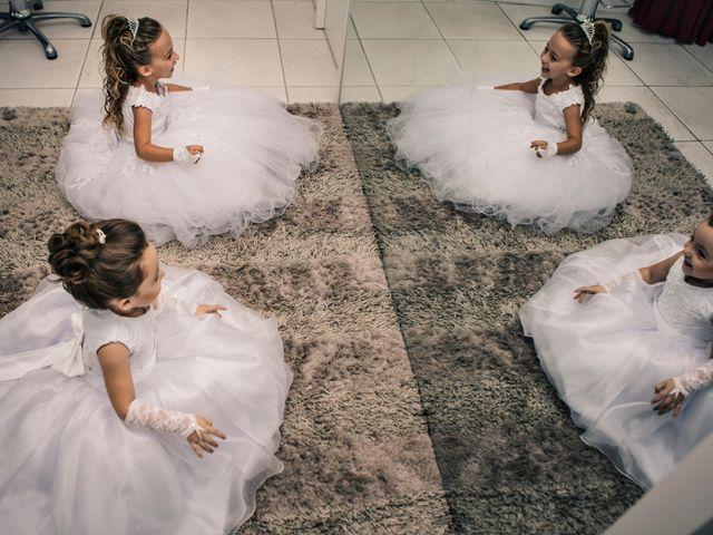 O casamento de Bader Luan e Evelin em Ivoti, Rio Grande do Sul 5