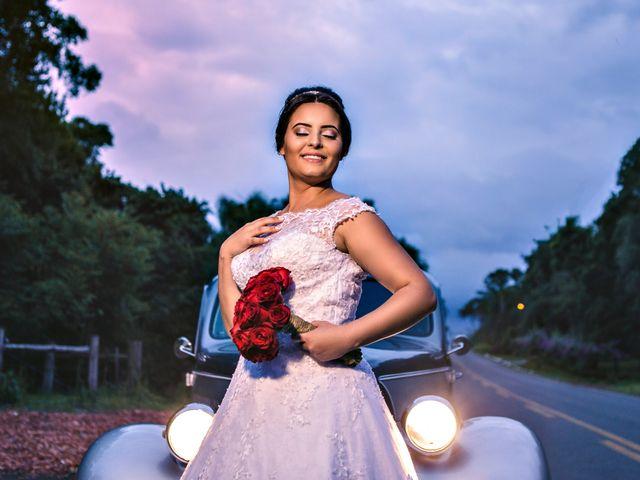 O casamento de Bader Luan e Evelin em Ivoti, Rio Grande do Sul 9