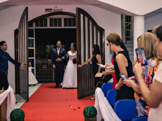 O casamento de Bader Luan e Evelin em Ivoti, Rio Grande do Sul 11