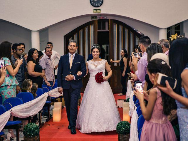 O casamento de Bader Luan e Evelin em Ivoti, Rio Grande do Sul 12