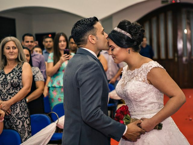 O casamento de Bader Luan e Evelin em Ivoti, Rio Grande do Sul 13