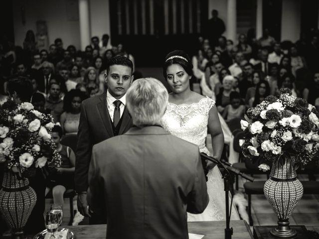 O casamento de Bader Luan e Evelin em Ivoti, Rio Grande do Sul 16