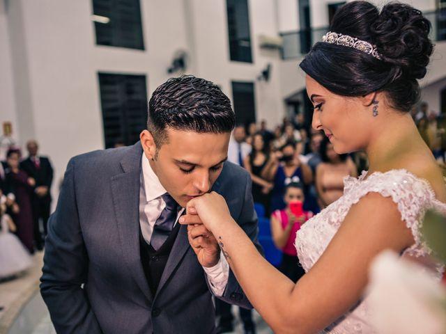 O casamento de Bader Luan e Evelin em Ivoti, Rio Grande do Sul 17