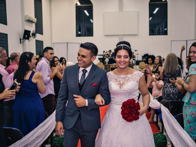 O casamento de Bader Luan e Evelin em Ivoti, Rio Grande do Sul 20