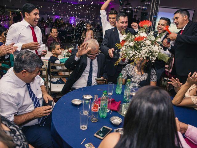 O casamento de Bader Luan e Evelin em Ivoti, Rio Grande do Sul 24