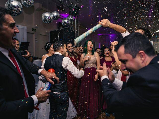 O casamento de Bader Luan e Evelin em Ivoti, Rio Grande do Sul 26