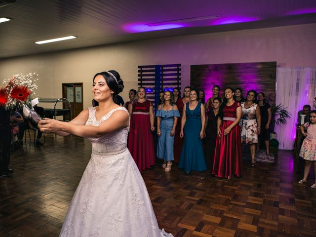 O casamento de Bader Luan e Evelin em Ivoti, Rio Grande do Sul 29