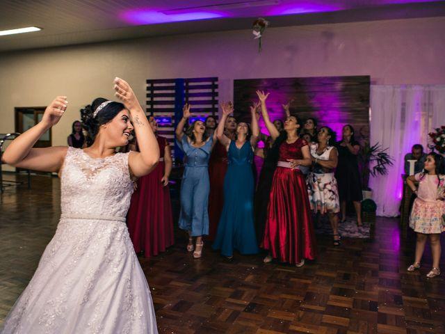 O casamento de Bader Luan e Evelin em Ivoti, Rio Grande do Sul 30