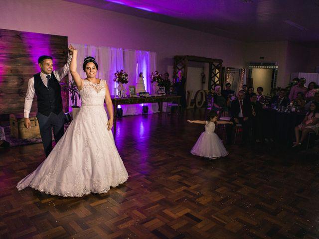 O casamento de Bader Luan e Evelin em Ivoti, Rio Grande do Sul 31
