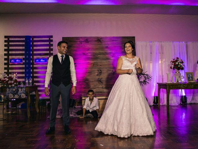 O casamento de Bader Luan e Evelin em Ivoti, Rio Grande do Sul 32