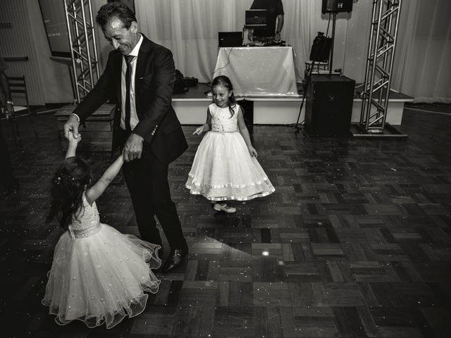 O casamento de Bader Luan e Evelin em Ivoti, Rio Grande do Sul 35