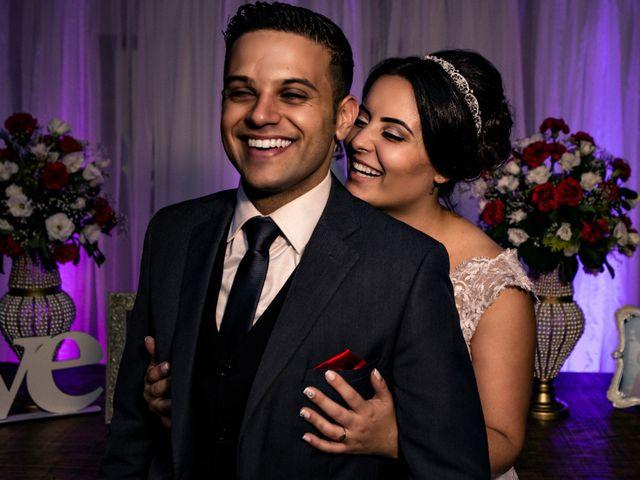 O casamento de Bader Luan e Evelin em Ivoti, Rio Grande do Sul 36