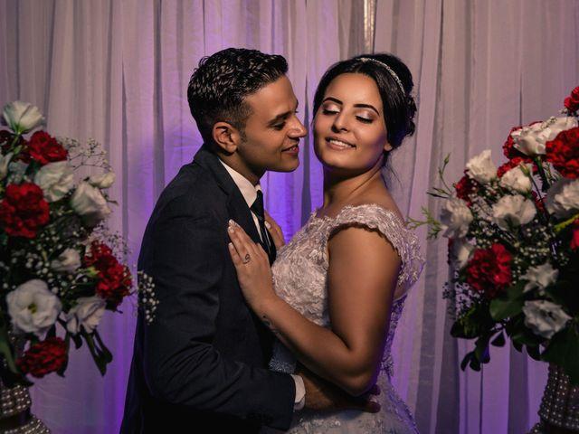 O casamento de Bader Luan e Evelin em Ivoti, Rio Grande do Sul 37