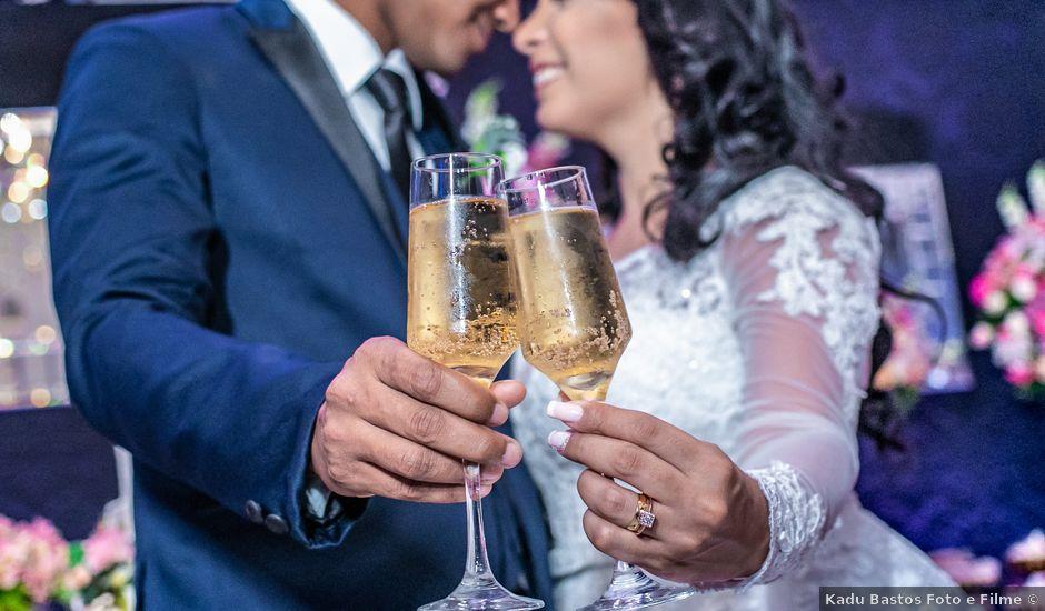 O casamento de Antônio e Nathália em Rio de Janeiro, Rio de Janeiro